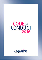 2016 Code of Conduct