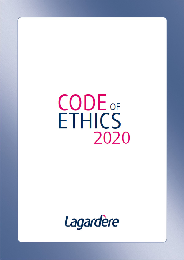 2020 Code of Ethics