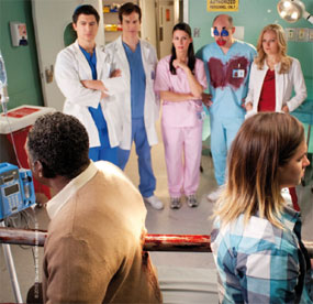 Childrens Hospital - MCM