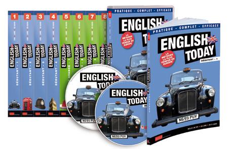 موسوعة اللغة الانجليزية english today  كامل وبروابط مباشرة