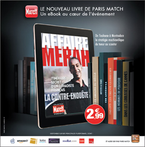 Ebook - Affaire Merah