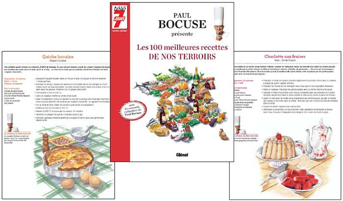 Lagard re communiqu s de presse - Arte la cuisine des terroirs ...
